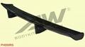 奔驰 W-209  carlsson 尾翼