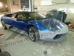 Lamborghini LG010 Murcielago LP580/LP640 bodykits