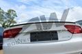 奥迪A7 PU 尾翼