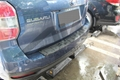 Forester PU rear pedal 2013 3