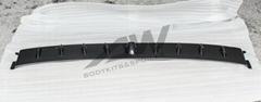 进口EVO 9碳纤顶翼