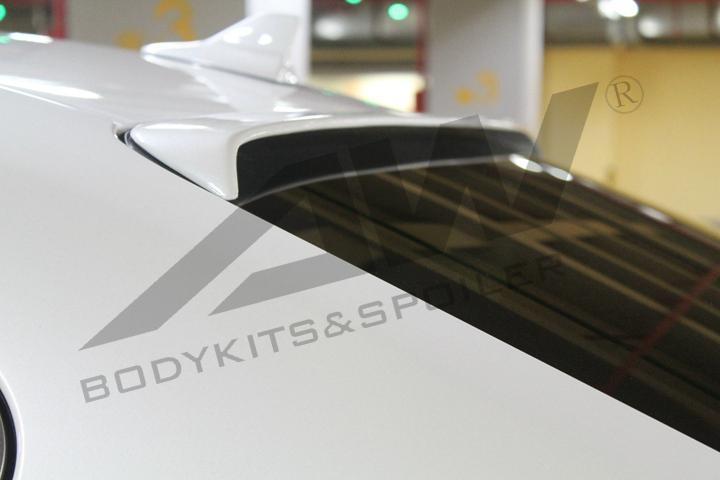 雷克萨斯GS250H 350H PU顶翼