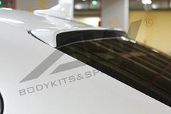 雷克薩斯GS250H 350H 碳纖維頂翼
