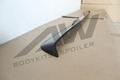雷克萨斯GS250H 350H 碳纤维顶翼