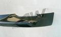 英菲尼迪G37改装前唇