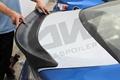 丰田GT86改装尾翼 大尾翼