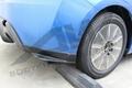 丰田GT86改装后包角
