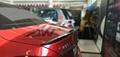 奔驰 15款新C级 W205 C200L/C260L/C400  PU/碳纤维尾翼 压尾翼