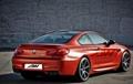 BMW 6 spoiler.PU tail (F12 / F13 / F06)