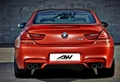 BMW 6 spoiler.PU tail (F12 / F13 / F06) M6 spoiler 6