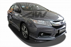 Honda CITY 2014  bodykit