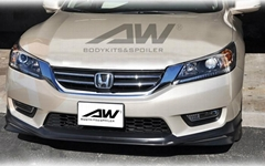 HONDA   ACCORD 2013-2014 DOOR  SEDAN BODYKIT