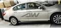 Honda ACCORD 2013-2014 ACCORD four-door car bodykit
