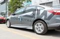 2012 ford focus sedan bodykit