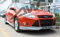 2012 ford focus sta bodykit