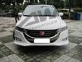 2009-2013 Honda Odyssey    bodykit