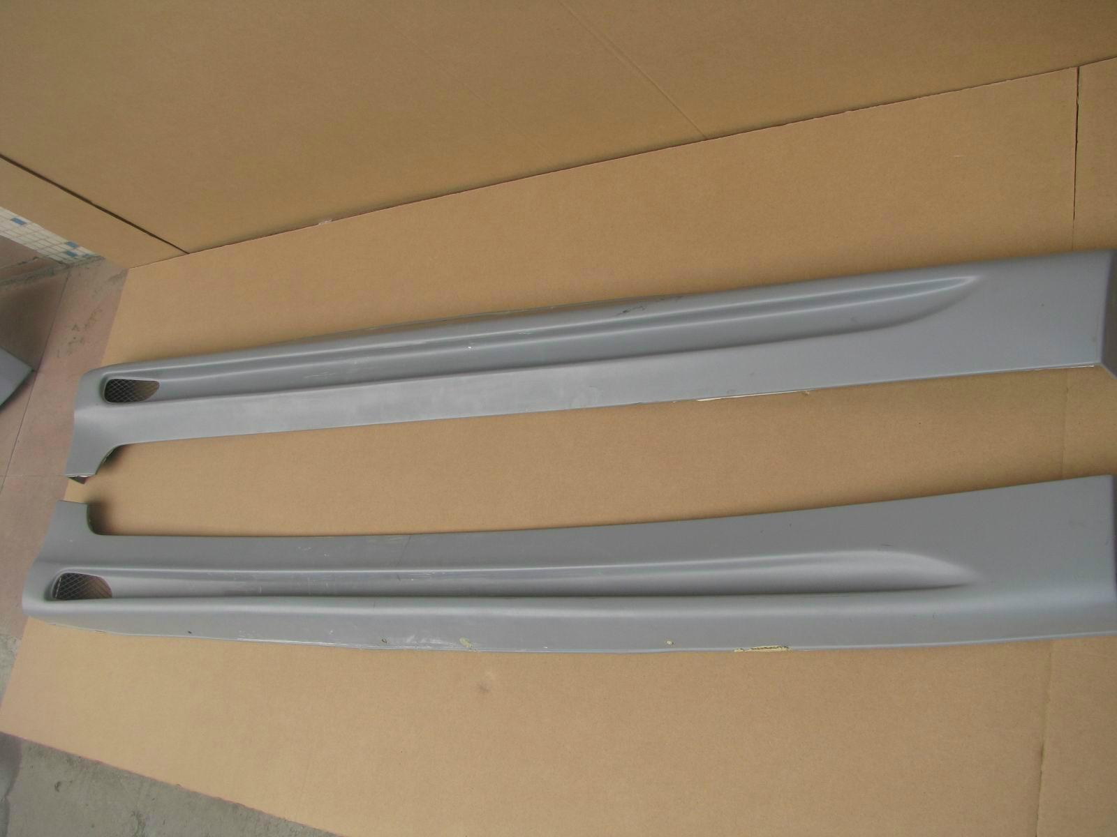 Scirocco bodykits 7