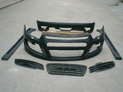 Scirocco bodykits
