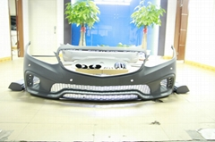 Benz w212 bodykits