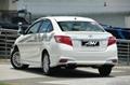 Toyota vios Bodykits 2