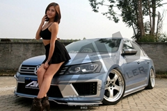 VW passat bodykit  ultimate 11-15