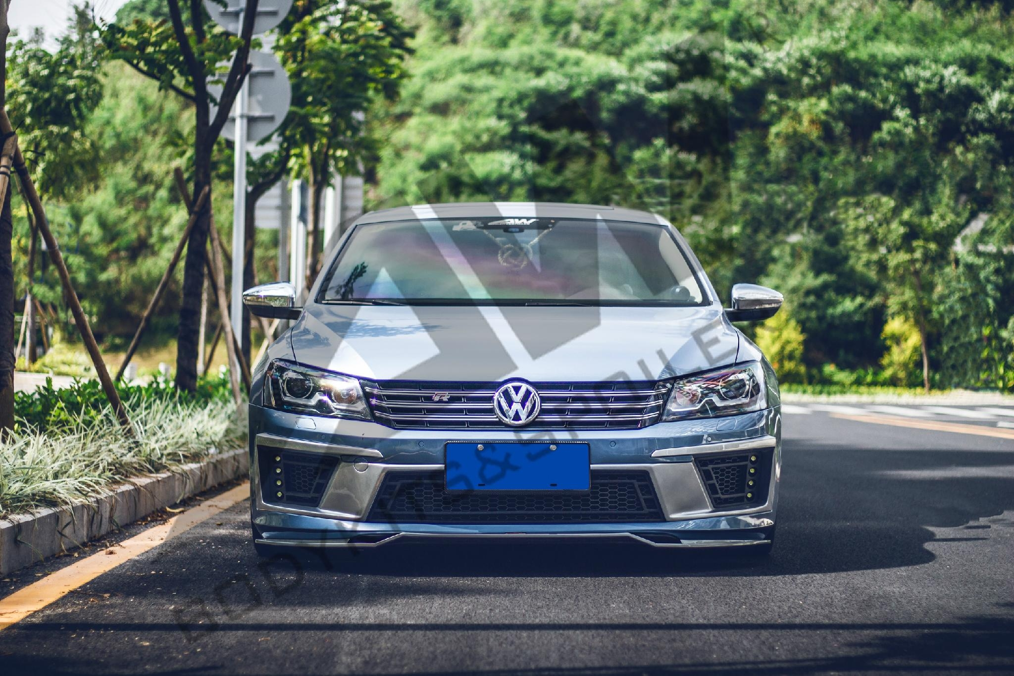 VW passat bodykit  ultimate 11-15 5