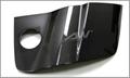 碳纖維奧迪R8 側風翼 2