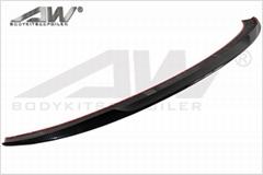 寶馬 X4 碳纖維 尾翼