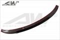 宝马 X4 碳纤维 尾翼