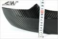 宝马E92 碳纤维前唇