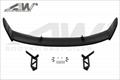 Carbon Fiber trunk lid stowage lid For HONDA FIT 3