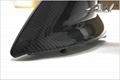 Carbon Fiber Spoiler ForHonda Civic 8 B style  1