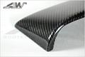 本田雅阁8代尾翼 碳纤维(顶翼)