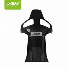recaro Sportster CS 座椅碳纖維 改裝套件 升級
