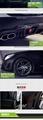 奔驰 09-14 E350 W207 coupe 包围 前杠 后杠 侧裙 叶子板 改装升级套件
