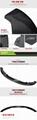 宝马 15-18 M3 M4 F82 前唇(下巴) PU材质