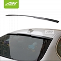 BMW F10 Roof Wing Spoiler Body Kits Car