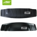 Volkswagen Scirocco 09-14 Roof Wing Car