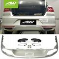 Volkswagen magotan Rear bumper  bumper