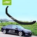 Volkswagen Passat 17 Body Kits  bumper front lip chin Car modification