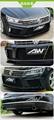 Volkswagen Passat 17 Body Kits Front Bumper Car modification  9