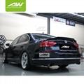 Volkswagen Passat 17 Car modification Body Kits Spoiler  Rear Big Spoiler 3