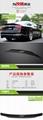 Volkswagen Passat 17 Car modification Body Kits Spoiler  Rear Big Spoiler 6
