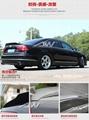 Volkswagen Passat 17 Car modification Body Kits Spoiler  Rear Big Spoiler 8