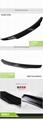 Volkswagen Passat 17 Car modification Body Kits Spoiler  Rear Big Spoiler 7