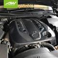 丰田 12皇冠 碳纤维 机舱盖 改装升级套件