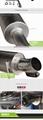 本田 缤智 13-16 排气管 改装 升级 套件
