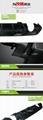 Honda Civic 10 carbon fibre Rear bumper Car modification Body Kits 5
