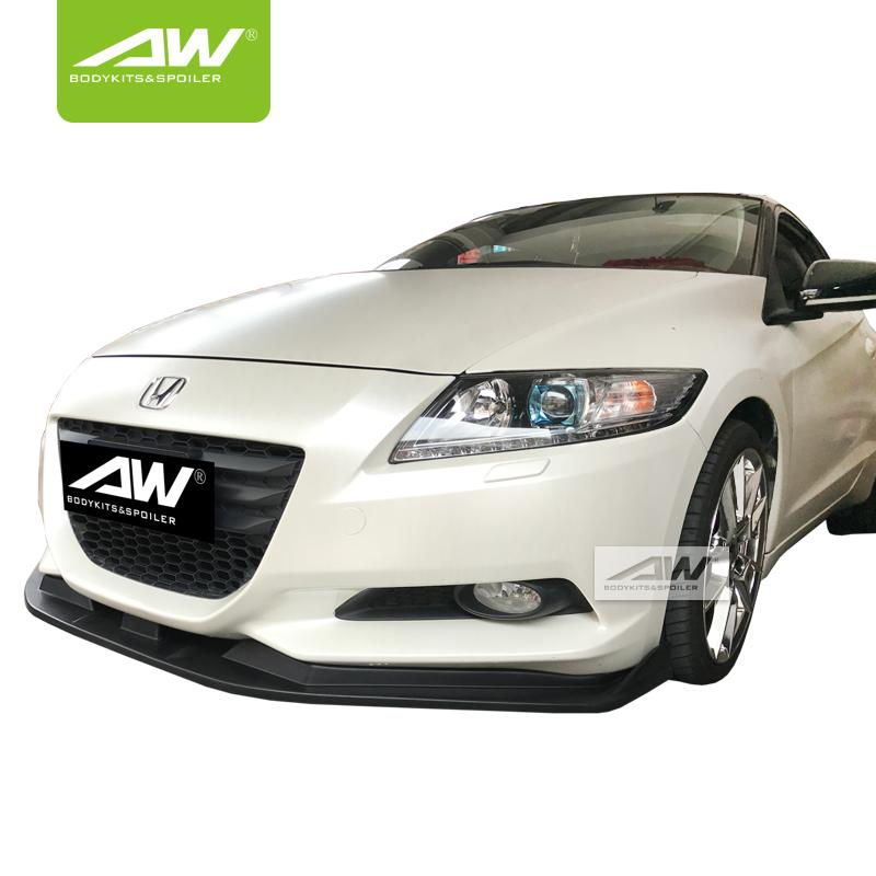 Honda CRZ Front Bumper Car modification Body Kits  3