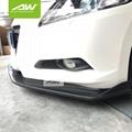 Honda CRZ Front Bumper Car modification Body Kits  4